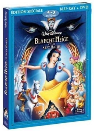 [Bons plans] DVD et Blu-ray Disney pas chers - Page 5 51sewu10