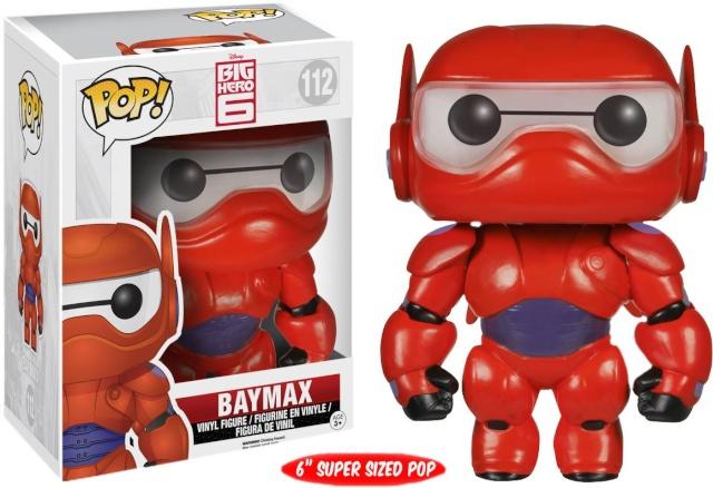Les Nouveaux Héros - Page 3 Baymax10