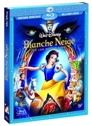 [Bons plans] DVD et Blu-ray Disney pas chers - Page 5 Blanch10