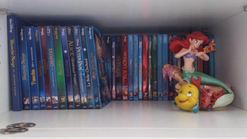 [Photos] Postez les photos de votre collection de DVD et Blu-ray Disney ! - Page 37 Dsc_0011
