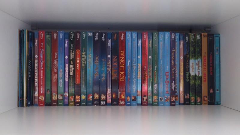[Photos] Postez les photos de votre collection de DVD et Blu-ray Disney ! - Page 37 Dsc_0012