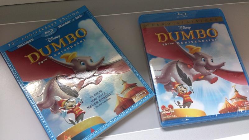 [Photos] Postez les photos de votre collection de DVD et Blu-ray Disney ! - Page 37 Dsc_0013