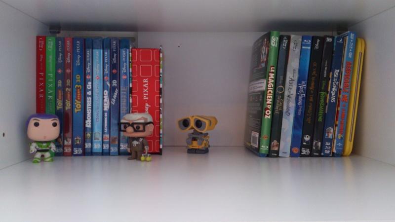 [Photos] Postez les photos de votre collection de DVD et Blu-ray Disney ! - Page 37 Dsc_0014