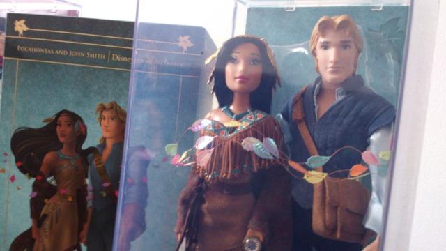 Disney Fairytale Designer Collection (depuis 2013) - Page 40 Dsc_1097