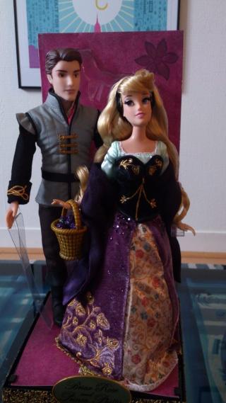 Disney Fairytale Designer Collection (depuis 2013) - Page 2 Dsc_1099