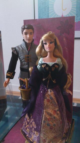 Disney Fairytale Designer Collection (depuis 2013) - Page 38 Dsc_1100