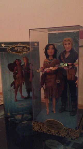 Disney Fairytale Designer Collection (depuis 2013) - Page 40 Dsc_1106