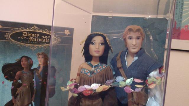 Disney Fairytale Designer Collection (depuis 2013) - Page 40 Dsc_1111