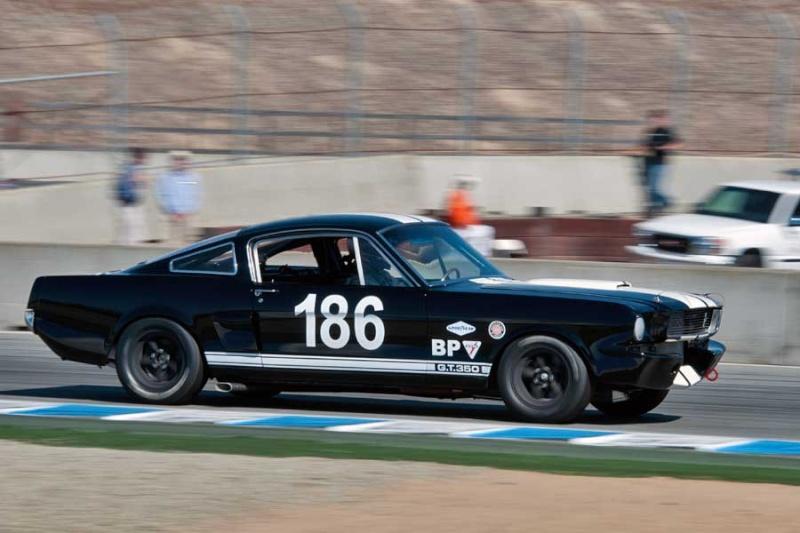 Mystiske bremseskiver Shelby12