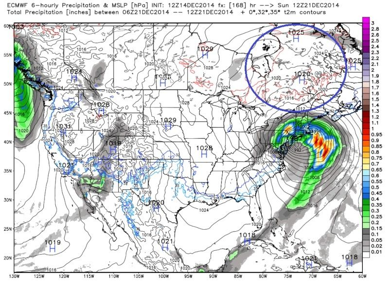 December 20th-21st Storm Threat - Page 3 Euro_111