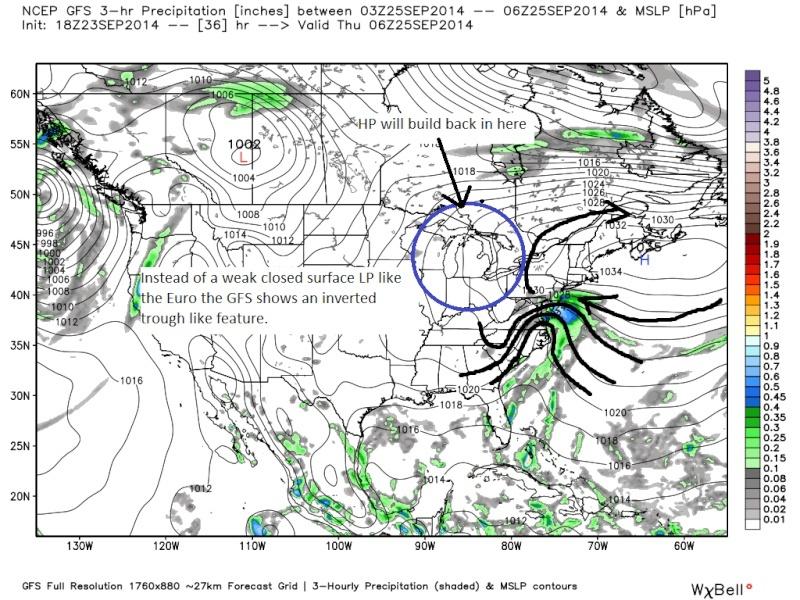 Coastal Storm 9/25/14 Gfs_su12