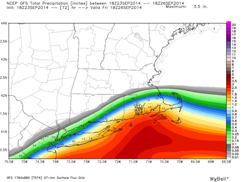 Coastal Storm 9/25/14 Gfs_tp10