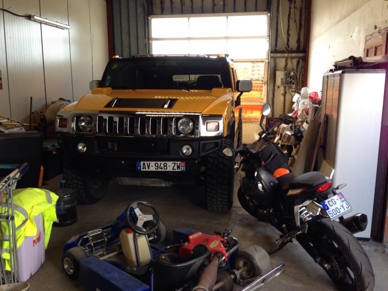 Nos garages.... Image12