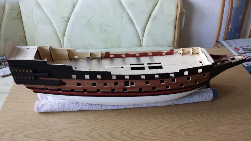 Sovereign of the Seas von Piesel - Seite 4 11410
