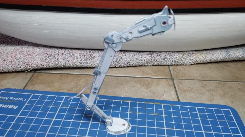mein nächstes UHU 02 Modell...... AT/ST 20141222