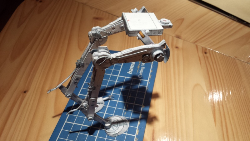 mein nächstes UHU 02 Modell...... AT/ST 20141235