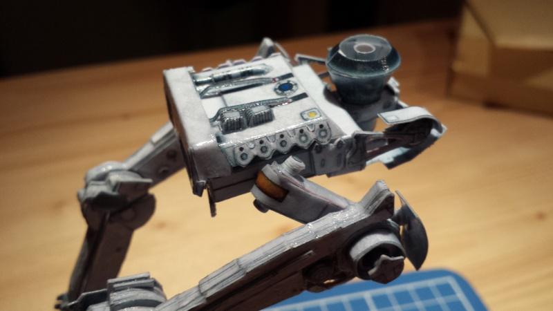 mein nächstes UHU 02 Modell...... AT/ST 20141248