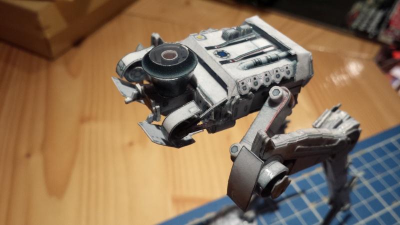 mein nächstes UHU 02 Modell...... AT/ST 20141249