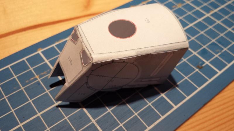 mein nächstes UHU 02 Modell...... AT/ST 20141251