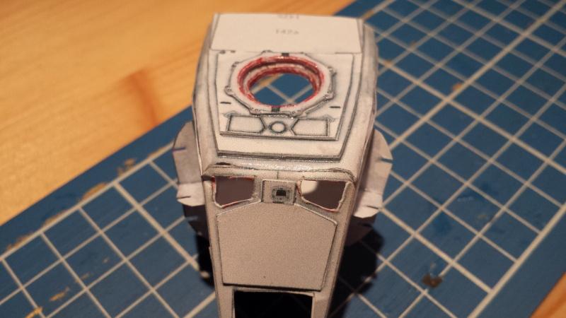 mein nächstes UHU 02 Modell...... AT/ST 20141253