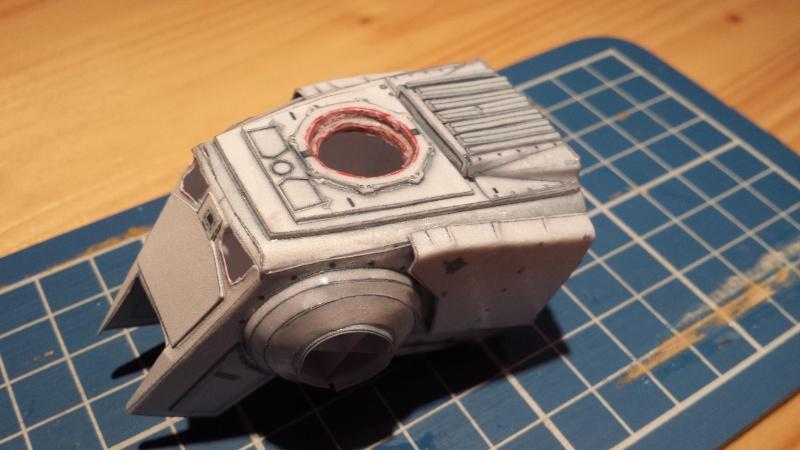 mein nächstes UHU 02 Modell...... AT/ST 20141256