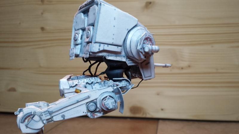 mein nächstes UHU 02 Modell...... AT/ST 20141282