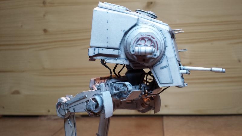 mein nächstes UHU 02 Modell...... AT/ST 20141283
