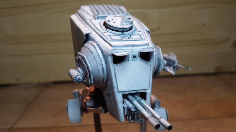 mein nächstes UHU 02 Modell...... AT/ST 20141284