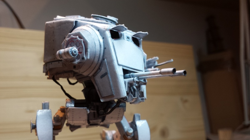 mein nächstes UHU 02 Modell...... AT/ST 20141285