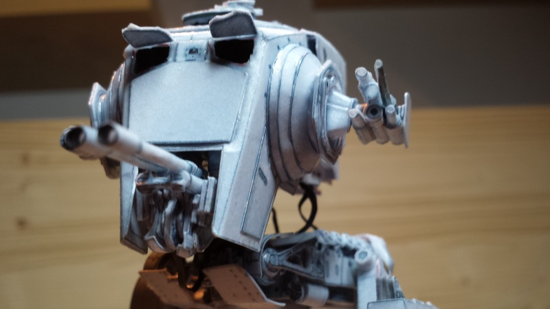 mein nächstes UHU 02 Modell...... AT/ST 20141287