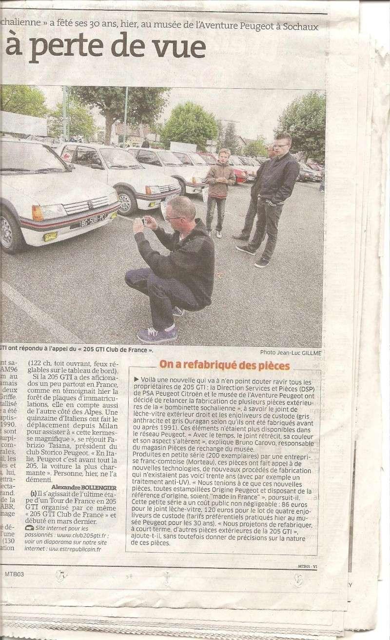 Sochaux - 30 ans de la 205 GTI par le CDF le 14/09/14 - Page 4 30_ans15