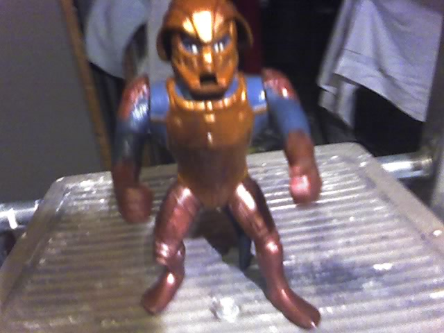 Saurod (Masters of the universe) 02-06-12
