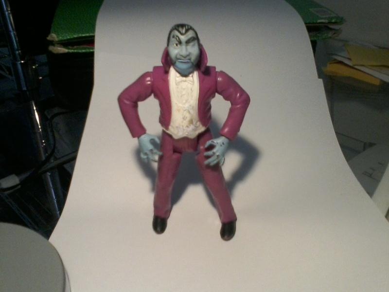 Dracula (Real Ghostbusters) Foto-032