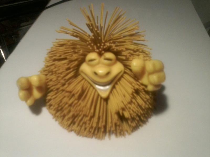 "Truciolones giallo ""Sorriso"" Foto-046"