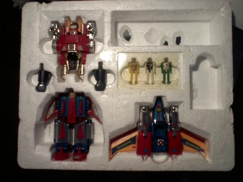 Diatron (robot serie Diaclone) Foto-063