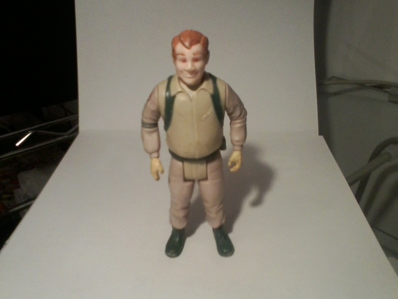 Ray Stantz (Real Ghostbusters) Foto-105
