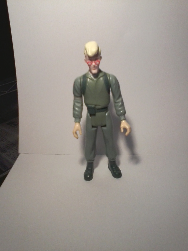 Egon Spengler (Real Ghostbusters) Foto-136