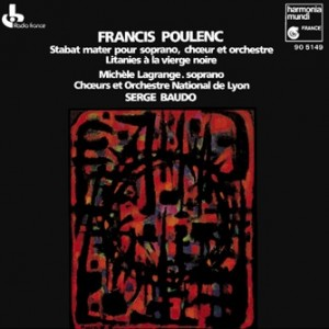 Poulenc - Musique sacrée et chorale 27164310