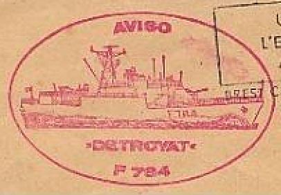 * DETROYAT (1977/1997) * 00-0011