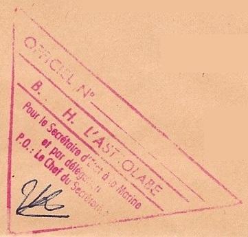 * ASTROLABE (1964/1989) * 00-0015