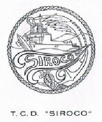 * SIROCO (1998/2015) * 00-0016