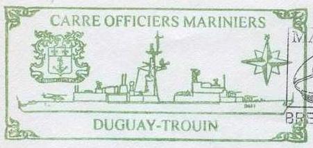 * DUGUAY-TROUIN (1975/1999) * 00-0021