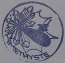 * AMETHYSTE (1992/....) * 00-0023