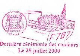 * COMMANDANT DE PIMODAN (1978/2000) * 00-07_10