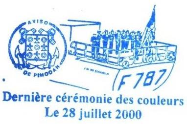 * COMMANDANT DE PIMODAN (1978/2000) * 00-07_11