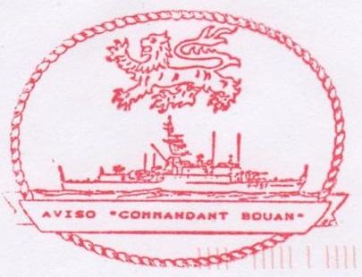* COMMANDANT BOUAN (1984/....) * 02-1010
