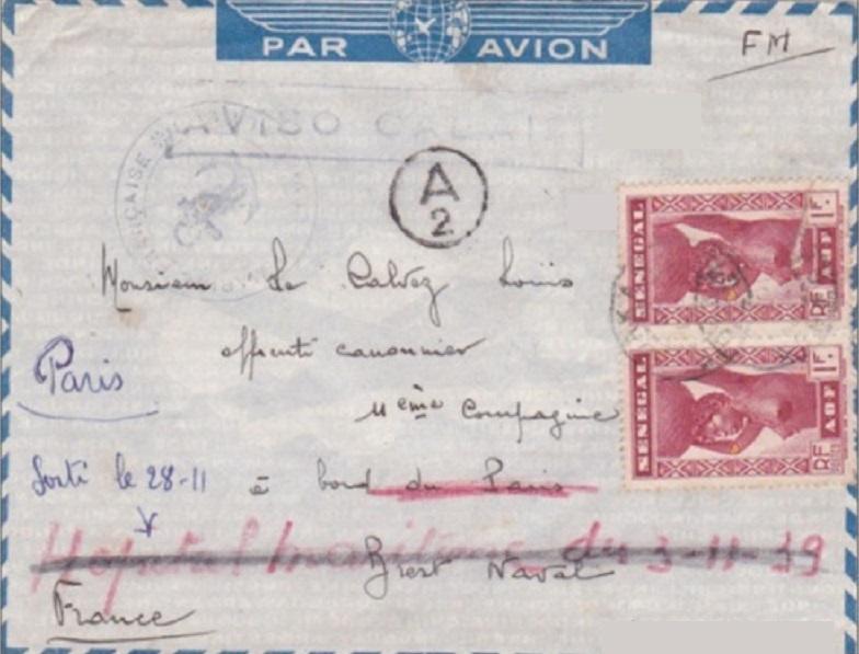 * CALAIS (1920/1946) * 0si9ce10