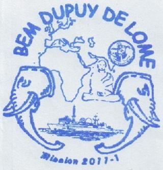 * DUPUY DE LÔME (2006/....) * 11-0410