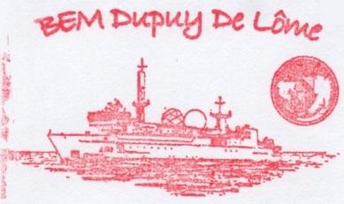 * DUPUY DE LÔME (2006/....) * 13-0710