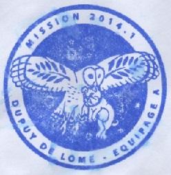 * DUPUY DE LÔME (2006/....) * 14-0410